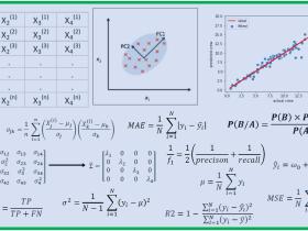 在数据科学领域我需要多少数学知识?