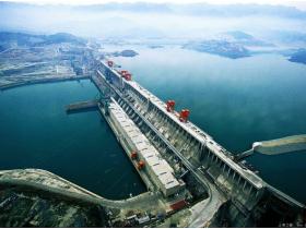 我国排名前十的水电工程